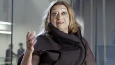 Zaha Hadid představuje své studio i nejlepší projekty