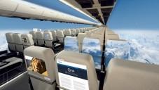 CPI ukazuje jak bude vypadat létání průsvitnými letadly