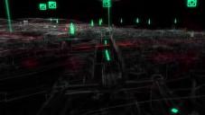Heineken City Symphony je audiovizuální mapa Prahy