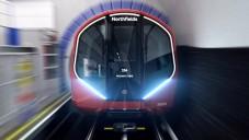 PriestmanGoode navrhli nové vozy metra pro Londýn
