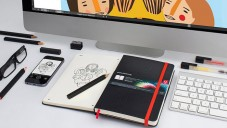 Moleskine se spojil s Adobe k digitálnímu sdílení ruční kresby