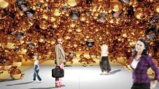 V centru Prahy vzniká nové muzeum moderního skla Ziba