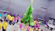 Japonské Glico vytvořilo Crisp Concert z křupajících tyčinek