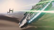 Legendární sci-fi Star Wars bude pokračovat sedmou epizodou