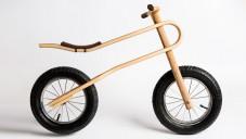 ZumZum Bike je dřevěné dětské odrážedlo pro děti
