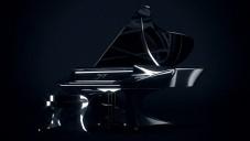 Bogányi Grand Piano je moderní hudební nástroj s úctou k tradici