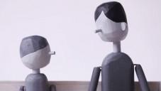 Dis Connect je krátký film z ručně vyřezávaných loutek