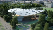 Park Liget v Budapešti bude mít čtyři nová muzea