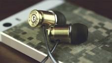 Inspire to Make ukazují jak si udělat sluchátka z nábojnic