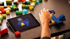 Lego X má převádět modely z kostek v reálném čase do 3D
