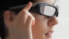Sony uvádí chytré brýle SmartEyeglass s rozšířenou realitou