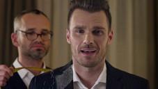 Leoš Mareš vypráví svůj příběh v módní reklamě na Blažek