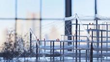 Architekti popisují nový kancelářský kampus Google