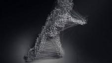 Asphyxia převádí reálný tanec do surreálné 3D grafiky