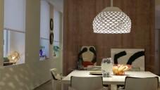 Patricia Urquiola ukazuje svůj domov plný vlastního designu