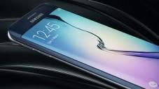 Samsung uvádí Galaxy S6 a S6 edge se zaobleným displejem