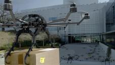 Audi má hororovou reklamu s drony podle filmu Ptáci