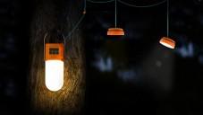 BioLite vyvinul inovativní dobíjecí i svítící stanici NanoGrid