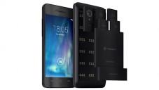 Fonkraft představil první a levný modulární mobilní telefon