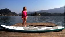 SipaBoards vyvinuli nafukovací a elektricky poháněný PaddleBoard