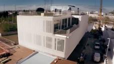 Český pavilon na Expo 2015 je modulární a inspirován funkcionalismem
