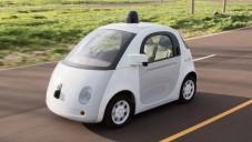 Google dokončil samořídící auto pro běžný provoz