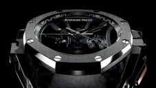 Audemars Piguet představil hodinky Royal Oak Concept Laptimer