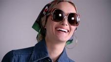 Video ukazuje vývoj módy za posledních 100 let na jedné modelce