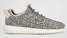 Kanye West navrhl pro Adidas Originals boty Yeezy Boost 350