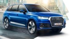 Nové mamutí Audi Q7 má za sebou českou premiéru