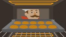 Augenblick Studios odhalili animací návod na nejlepší sušenky