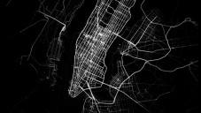 Tvůrci aplikace Human udělali vizualizace pohybu lidí ve městech