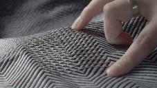 Google ukázal Project Jacquard využívající chytrých tkanin