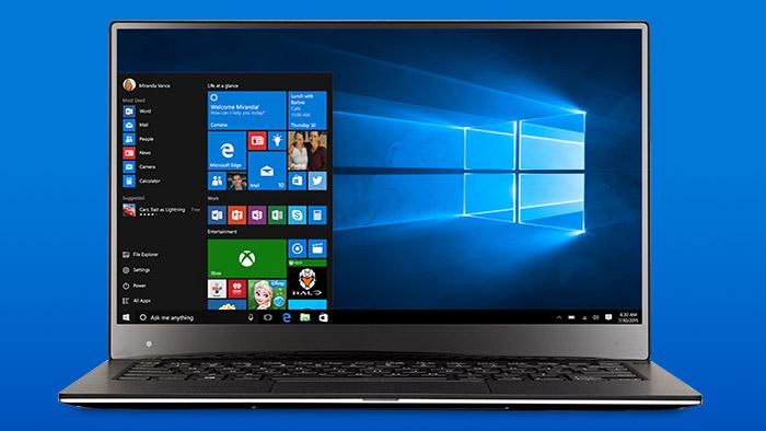 P ich z windows 10 s nov m designem a mnoha funkcemi for Window design ms