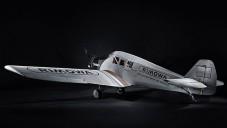 Rimowa staví kopii legendárního letounu Junkers F13