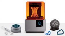 Formlabs vyrobili nejpokročilejší 3D tiskárnu Form 2