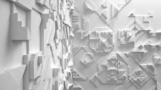 Matt W. Moore vystavuje v San Francisku své hry se stíny