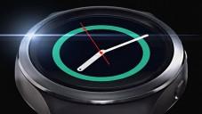 Samsung uvádí chytré hodinky Gear S2 s kulatým displejem