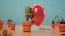 Panoply vytvořilo krátký animovaný návod na štěstí