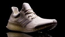 Adidas představil prototyp 3Dtištených bot Futurecraft 3D