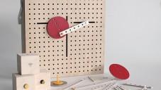 Linkki je kinetická vzdělávací hračka pro větší děti