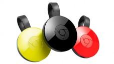 Google představil nový Chromecast pro TV a reproduktory