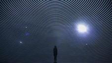 Nonotak vytvořili světelnou show v kupoli Sat Montreal