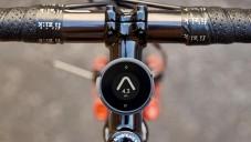 BeeLine je maximálně jednoduchá navigace pro cyklisty