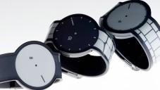 Sony vyrobilo hodinky FES Watch z elektronického papíru