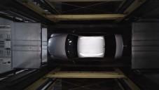 V Dánsku otevřeli největší automatické parkoviště v Evropě