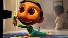 Pixar chystá krátký dobrodružný film Sanjay's Super Team