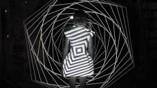 Turecký videomapping na šaty zkoumá co je reálné