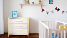 Devoto ukáží na Prague Design Week 2014 dětský nábytek