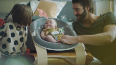 Fisher-Price ukazuje budoucnost rodičovství za 10 let